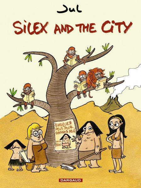 En 40 000 avant JC, Blog Dotcom, un homo-erectus, vit avec sa femme Spam dans une vallée «qui résiste encore et toujours à l'évolution». Lui est prof de chasse, elle […]