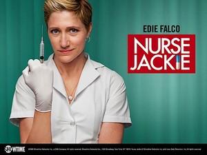 nurse jacky