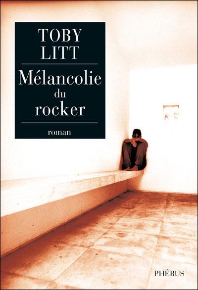 melancolie du rocker
