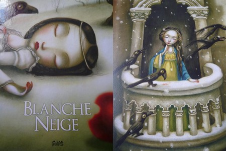 Blanche Neige 01