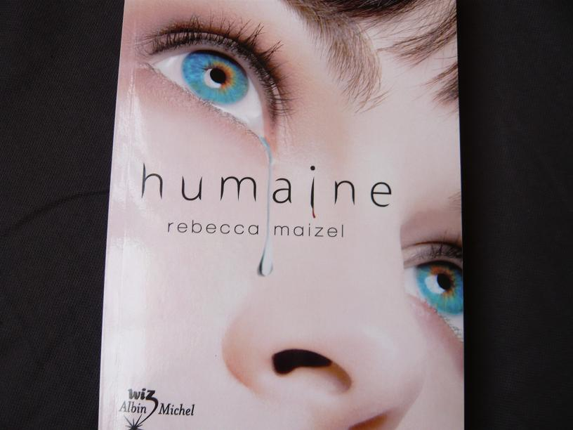 humaine 001