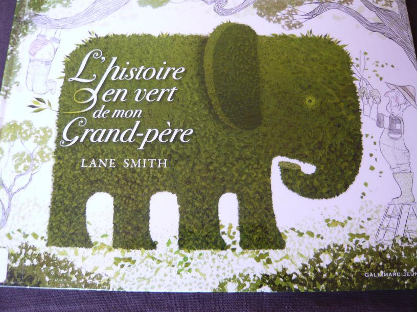 Un petit garçon raconte l'histoire de son arrière-grand-père, passionné d'horticulture, qui a construit son jardin à l'image de sa vie: des arbustes sculptés y représentent son enfance à la ferme, […]