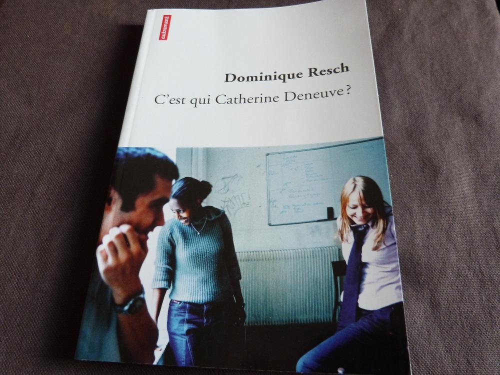 Dominique Resh décrit ici son quotidien de prof dans les quartiers nord de Marseille, dans un lycée professionnel réputé «difficile». Il raconte avec humour comment en vieux briscard de l'enseignement […]