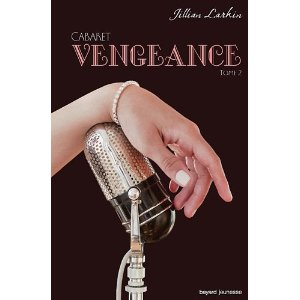 vengeance couv