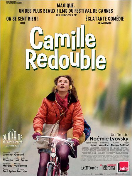 La quarantaine pas vraiment florissante, actrice ratée, alcoolique, Camille se fait larguer par son mari, son amour de jeunesse rencontré au lycée (et père de sa fille). Au cours d'un […]