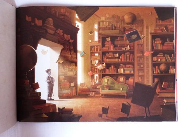 les fantastiques livres volants 008