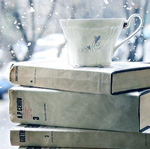 livres hiver