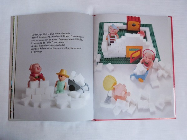 Album Les très petits cochons 018