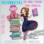 Challenge je lis aussi des albums 2014