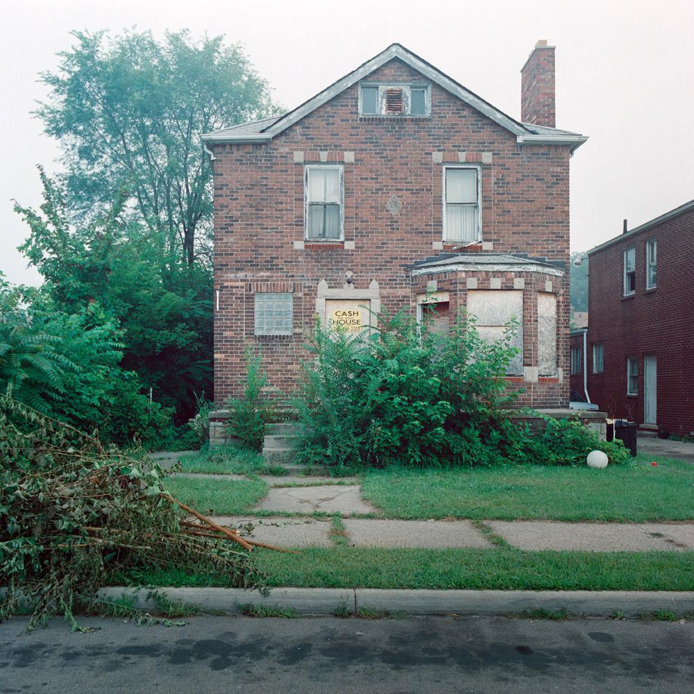 Detroit 16