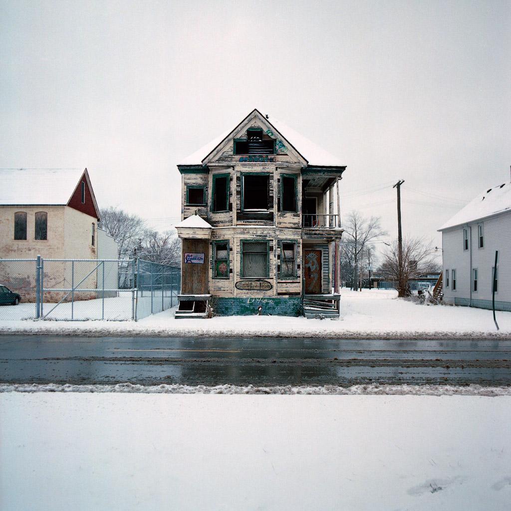 Detroit 19