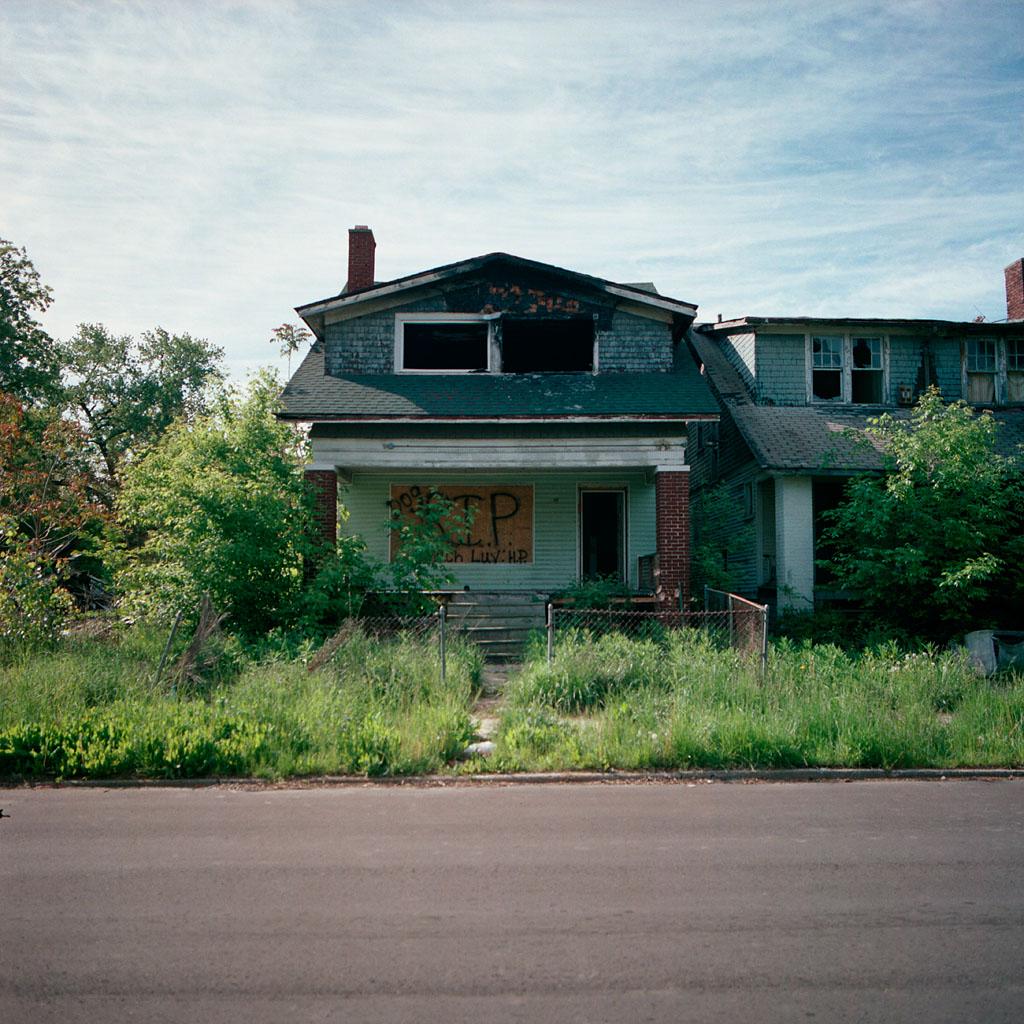 Detroit 20