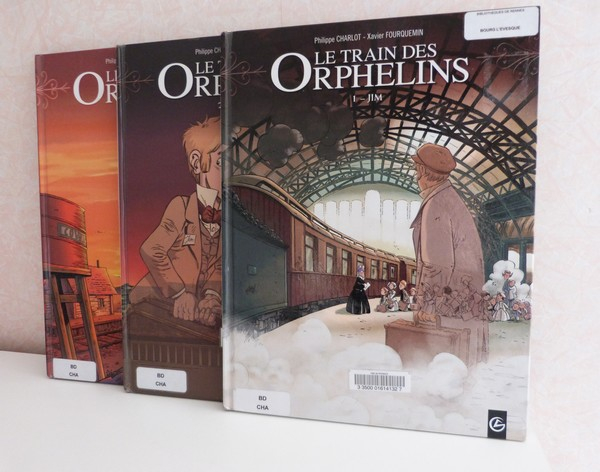 le train des orphelins 002