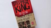 La vie de Jake Epping, professeur d'anglais dans le Maine en 2011, bascule lorsqu'il découvre au fond du restaurant de son ami Al un passage vers l'année 1958. Gravement malade […]
